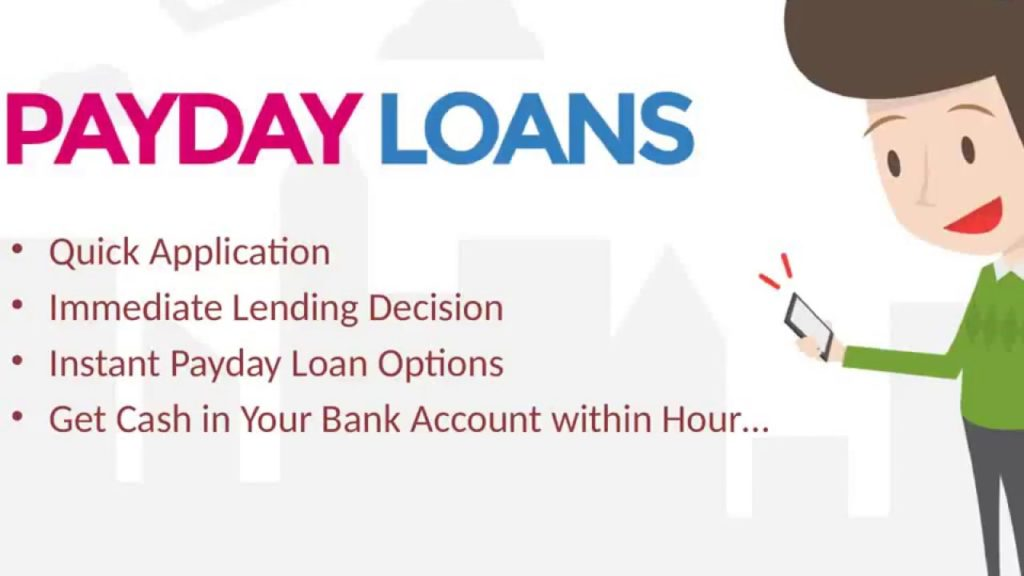 No payday loans Teletrack from reliable direct lenders