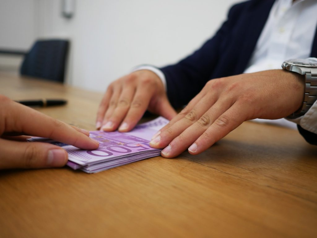 Bad credit loans guaranteed approval direct lenders