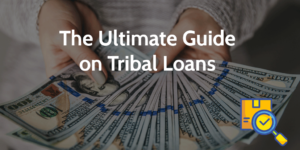 tribal installment loans guaranteed approval