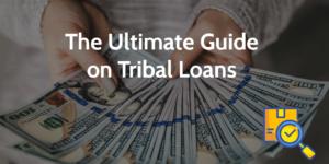 tribal installment loans guaranteed approval